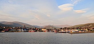 Dingle - Dingle Harbour