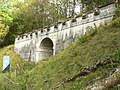 Disused railway viaduct - geograph.org.uk - 570360.jpg