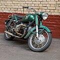 Dnepr bike Aug 2009 01.JPG