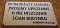 Do not destroy the walls Poznan.jpg