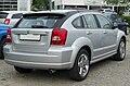 Dodge Caliber 2.4 RT rear 20100429.jpg