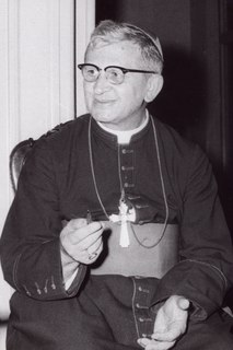 Agnelo Rossi Catholic cardinal