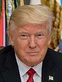 Donald Trump 2017 cropped 2