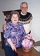 Doris Stowe Higgins & Richard A. Ginman 1994.jpg