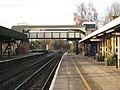 Dorridge railway station - geograph.org.uk - 2187997.jpg
