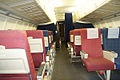 Douglas DC-9-32CF Airliner interior seats EASM 4Feb2010 (14587767481).jpg
