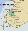 Douma ubicación.png