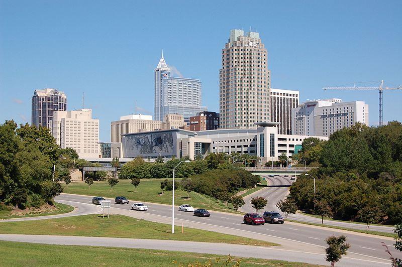 Vé máy bay giá rẻ đi Raleigh / Durham Hoa Kỳ