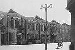 Downtown Shinchiku after the raid.jpg