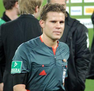 Felix Brych - Brych in 2009