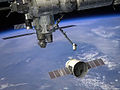 Dragon ISS - preparing to berth.jpg