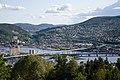 Drammensbruene sett fra Kloptjernveien september 2019 (3).jpg