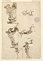 Drawing, Sketched for a Reliquary, 1698 (CH 18109507).jpg