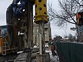 Drilling a building pile, NW corner of Berkeley and Front, 2014 01 20 (16).JPG - panoramio.jpg