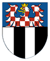 Coat of arms of Drnholec