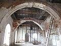 Drohobych synagogue inside III floor 02.jpg