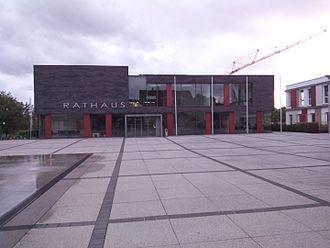 Dußlingen - Dußlingen municipality