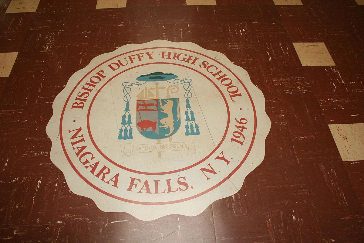 Schools In New York City >> Niagara Catholic High School - Wikipedia