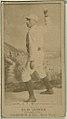 Dummy Hoy, Washington Statesmen, baseball card portrait LCCN2007686953.jpg
