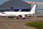E-Cargo, VP-BHM, Boeing 757-222(PCF) (43301035905).jpg