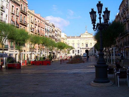 E5311-Tarragona-main-square