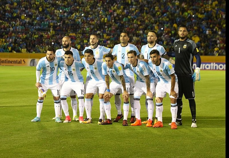 File:ECUADOR VS ARGENTINA (36916460184).jpg