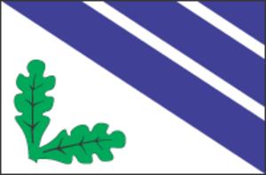 Rakvere Parish - Image: EST Rakvere vald flag