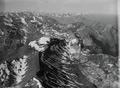 ETH-BIB-Schilthorn, Blüemlisalp Wildstrubel, Mont Blanc v. N. O. aus 5000 m-Inlandflüge-LBS MH01-001252.tif