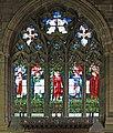 East window, Ullet Road church.jpg