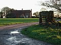 Eastend Farm, Patrington - geograph.org.uk - 294475.jpg