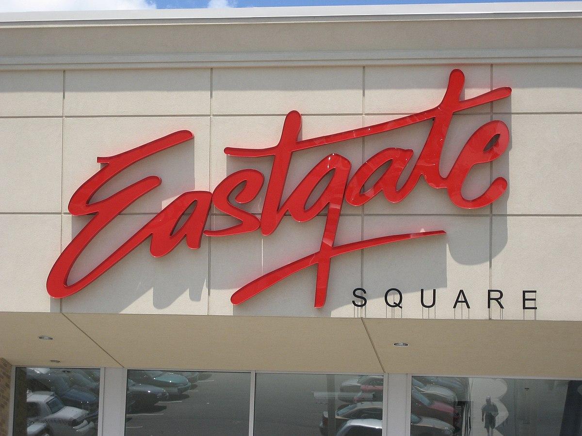 Eastgate Square Wikipedia
