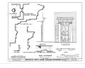 Ebenezer Smith House, 20 Main Street, Durham, Strafford County, NH HABS NH,9-DUR,4- (sheet 18 of 38).png