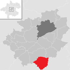 Pfarre Eberstalzell
