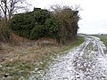 Ede's Lodge, or the remains of - geograph.org.uk - 1705022.jpg