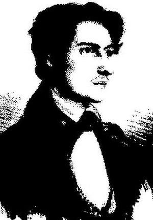 Edgar von Westphalen - Edgar von Westphalen