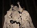 Eglise de la Madeleine James Pradier Mariage de la Vierge 1 27102018.jpg