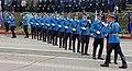 Egzercir Garde VS - Odbrana slobode 2019 Niš 14.jpg