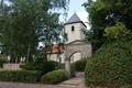 Eichenzell Loeschenrod Arch Gate Church Alte Wehrkirche d.png