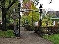 Eingang zum Apothekergarten Quellengrundpark Borken-Weseke.jpg