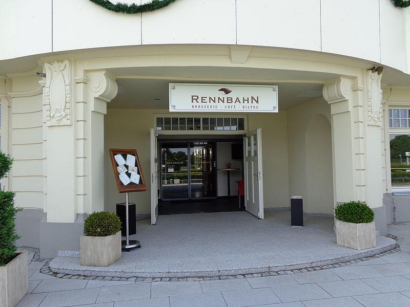 Leipzig Rennbahn