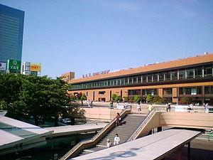 Eki-Sendai