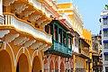 El Centro, Cartagena, Bolivar, Colombia - panoramio (2).jpg