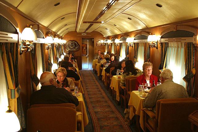 el transcantabrico luxury train from the luxury. Black Bedroom Furniture Sets. Home Design Ideas