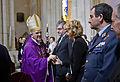 El arzobispo de Madrid, Carlos Osoro, en la misa homenaje a las víctimas del 11M.jpg