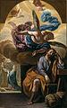 El sueño de San José, de Antonio Palomino.jpg