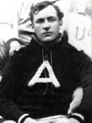1893 Alabama Crimson White football team - Eli Abbott was Alabama's head coach for the 1893 season.