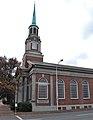 Eliot Chapel, First Unitarian Church of Portland's 1924 building (2011).jpg