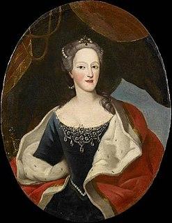 Elisabeth Therese of Lorraine Queen consort of Sardinia