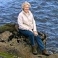 Elsa G Vilmundardóttir 2004 (cropped).jpg