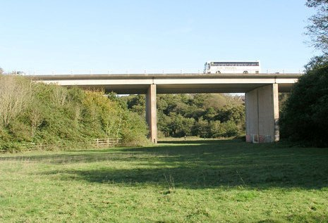 Ely Viaduct